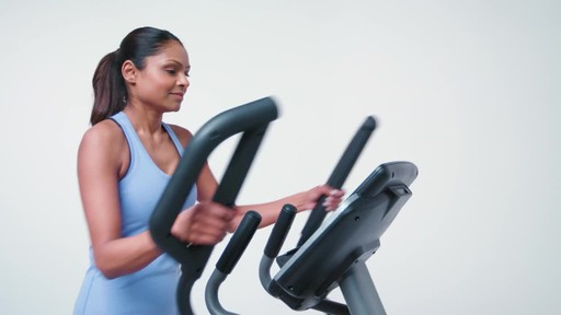 How to Choose an Elliptical Trainer - image 2 from the video