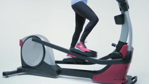 How to Choose an Elliptical Trainer - image 7 from the video