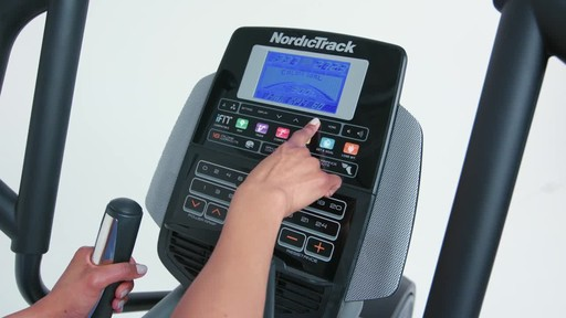 How to Choose an Elliptical Trainer - image 9 from the video