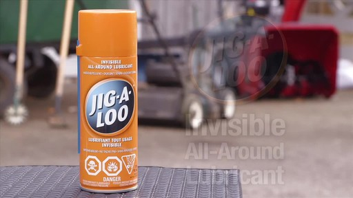 Jig-A-Loo lubricant  - image 10 from the video