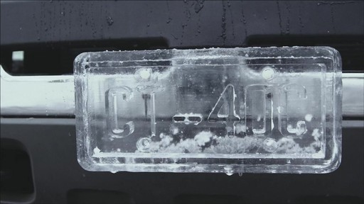 Behind the Scenes Documentary of the Canadian Tire Ice Truck (Winter 2013) - image 7 from the video