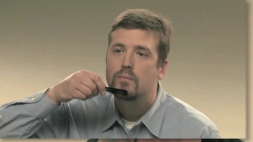 Wahl Beard Battery Trimmer - image 1 from the video