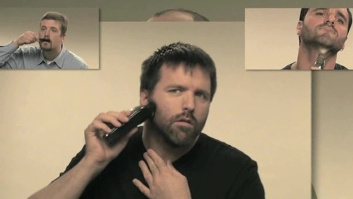 Wahl Beard Battery Trimmer - image 2 from the video