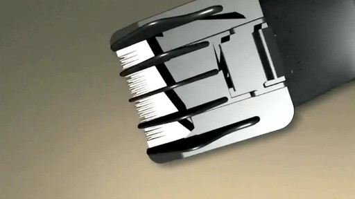 Wahl Beard Battery Trimmer - image 4 from the video