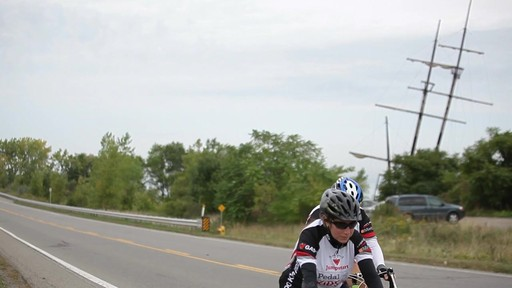 Pedal for Kids Ontario 2012 - image 6 from the video