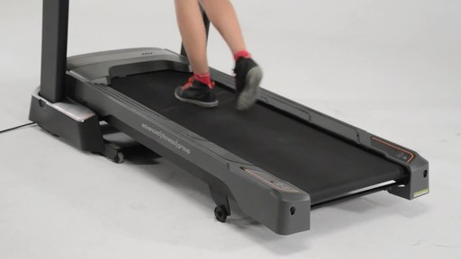 AFG 7.3AT Treadmill - image 4 from the video