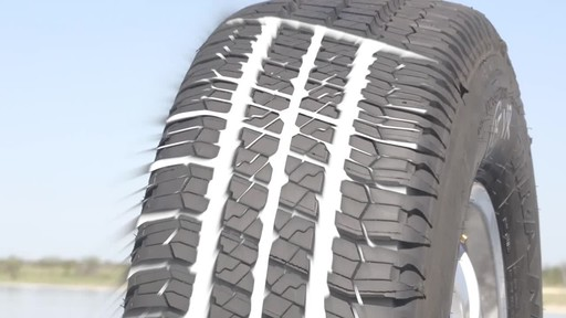 Goodyear Wrangler SR-A - image 3 from the video