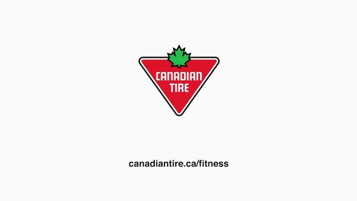 Establish your daily routine - Fitness Tips from Canadian Tire - image 10 from the video