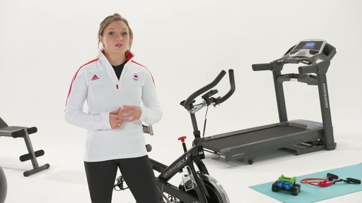 Establish your daily routine - Fitness Tips from Canadian Tire - image 5 from the video