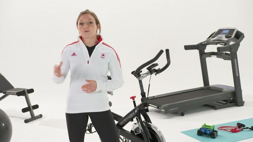 Establish your daily routine - Fitness Tips from Canadian Tire - image 6 from the video