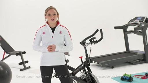 Establish your daily routine - Fitness Tips from Canadian Tire - image 7 from the video