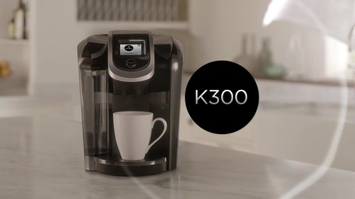 Keurig Coffee Maker At Canadian Tire : Introducing Keurig 2.0 K300 English Canadian Tire