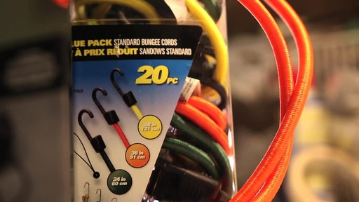 SmartStraps™ Standard Bungee Value Pack, 20-pc- Luc's Testimonial - image 6 from the video