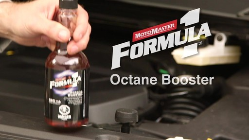 MotoMaster F1 Octane Booster - image 9 from the video