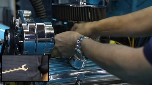 MAXIMUM Metric Double Ratcheting Combo - Gerald's Testimonial - image 7 from the video