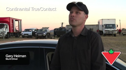 Continental TrueContact™ Tire - Customers' Testimonials - image 9 from the video