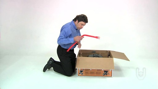What's Inside the Box - Agri Fab Tow Broadcast Spreader - image 1 from the video