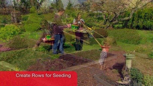 Direct Sow Seeding - image 3 from the video
