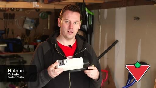 Simoniz Foam Blaster Kit - Nathan's Testimonial - image 1 from the video