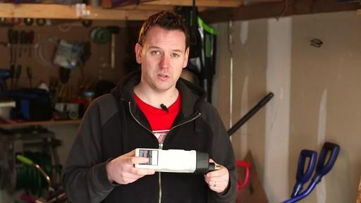 Simoniz Foam Blaster Kit - Nathan's Testimonial - image 10 from the video