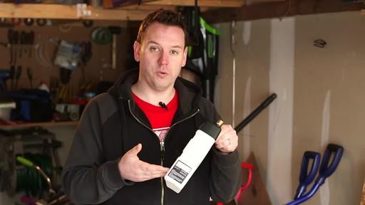 Simoniz Foam Blaster Kit - Nathan's Testimonial - image 2 from the video