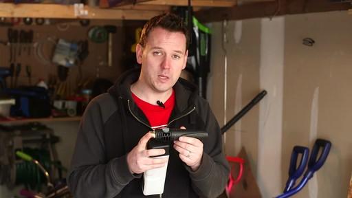 Simoniz Foam Blaster Kit - Nathan's Testimonial - image 5 from the video