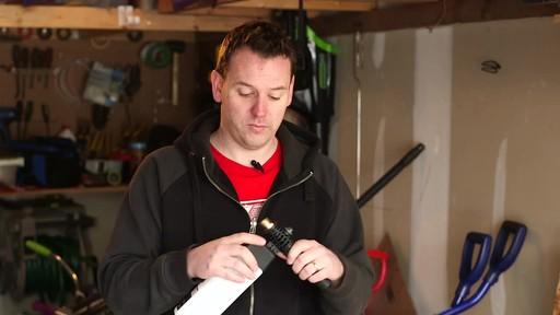 Simoniz Foam Blaster Kit - Nathan's Testimonial - image 9 from the video