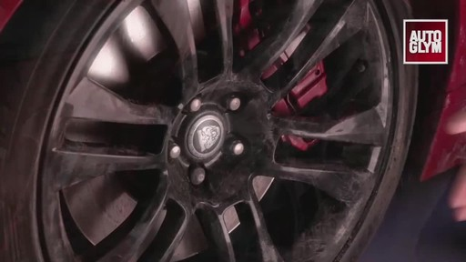 Autoglym Custom Wheel Cleaner - image 3 from the video