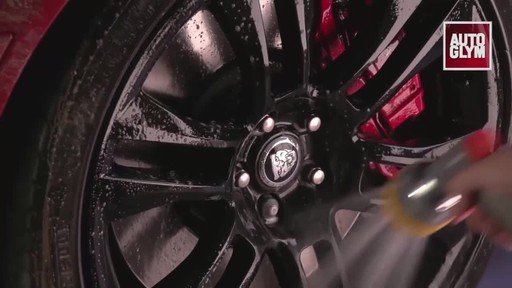 Autoglym Custom Wheel Cleaner - image 7 from the video