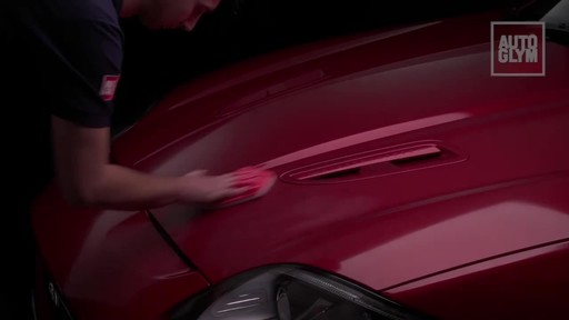 Autoglym Paint Renovator - image 1 from the video