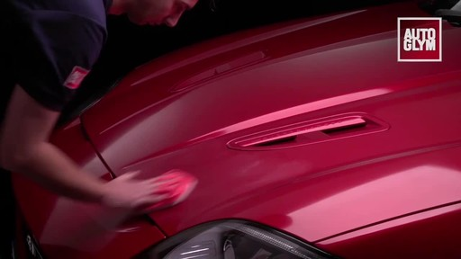 Autoglym Paint Renovator - image 2 from the video