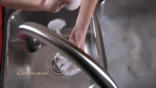 Delta Pilar Touch Pull-Down Faucet - image 5 from the video