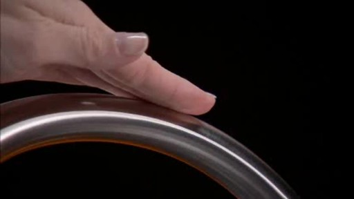 Delta Pilar Touch Pull-Down Faucet - image 9 from the video