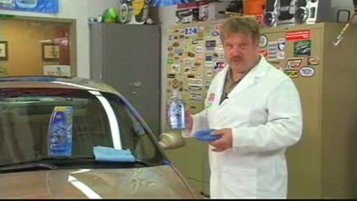 Turtle Wax Polishing Compound - image 1 from the video