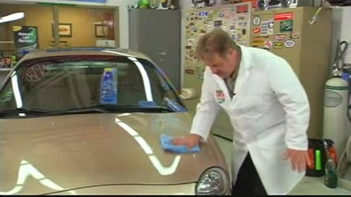 Turtle Wax Polishing Compound - image 10 from the video