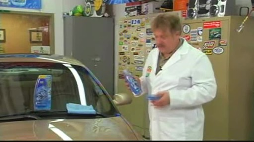 Turtle Wax Polishing Compound - image 3 from the video