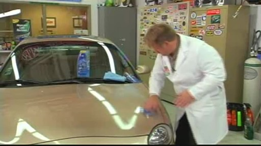 Turtle Wax Polishing Compound - image 6 from the video