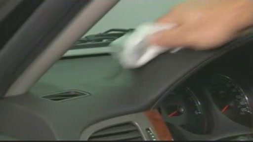 Turtle Wax Ice Interior Care - image 2 from the video