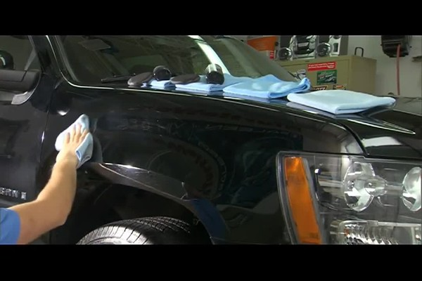Turtle Wax Black Box - image 10 from the video