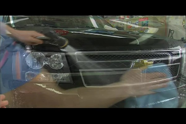 Turtle Wax Black Box - image 2 from the video