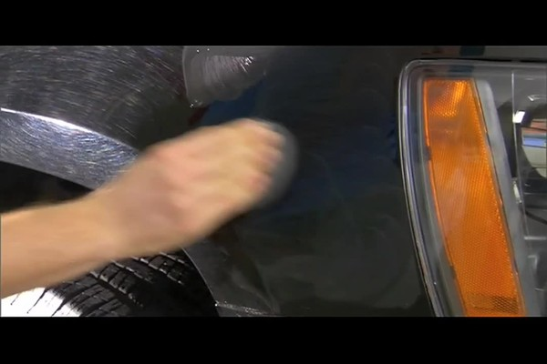 Turtle Wax Black Box - image 4 from the video