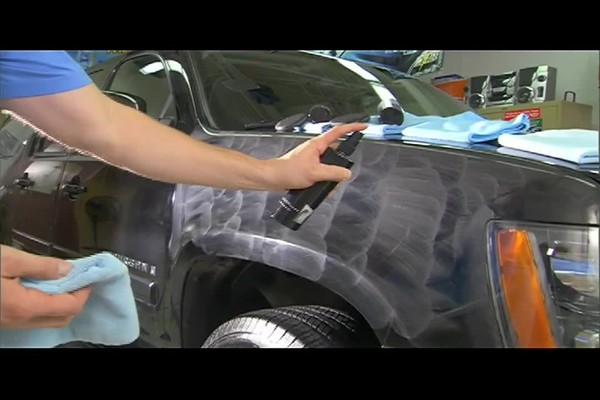 Turtle Wax Black Box - image 8 from the video