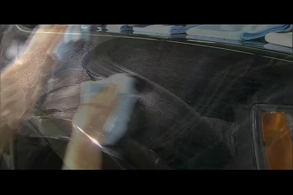 Turtle Wax Black Box - image 9 from the video
