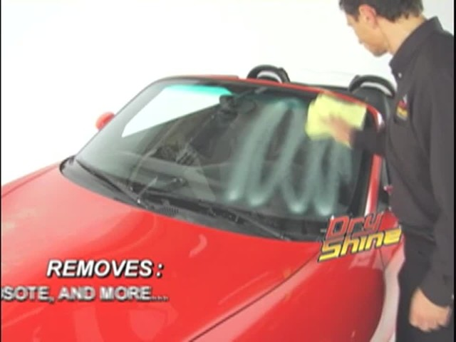 Dry Shine Waterless Wash and Wax - image 8 from the video