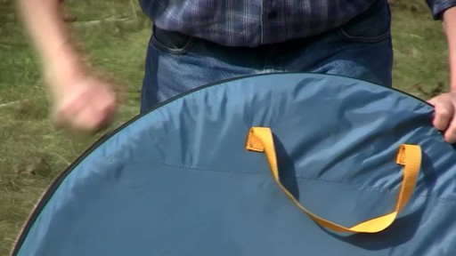 The Broadstone Popup 6 Person Tent - image 1 from the video