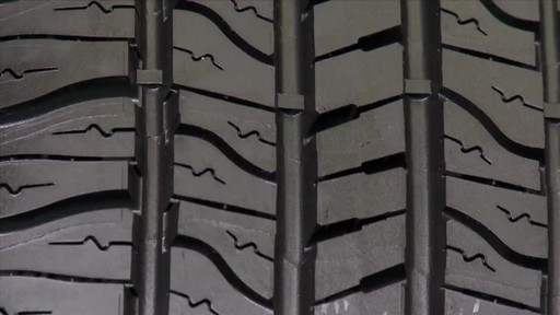 Goodyear Allegra Fuel Max Tire - image 9 from the video