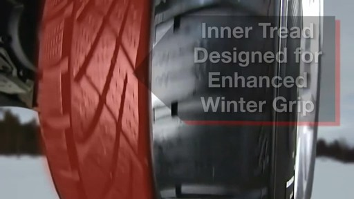 Hankook Optimo4S All Weather tires - image 3 from the video