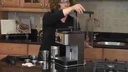 Cuisinart Keurig Coffee Maker Canadian Tire : Cuisinart Espresso Maker Appliances - VND - Kitchen & Bath - Coffee Makers English ...