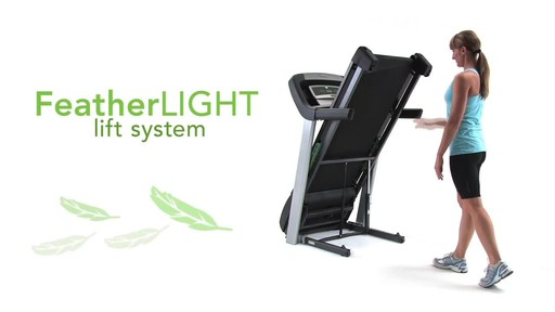 Horizon CT5.3 Treadmill  - image 8 from the video