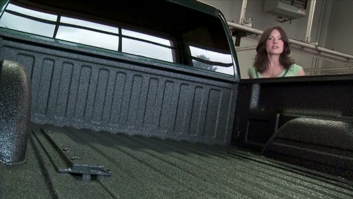 How to Coat Your Truck Bed with a Bedliner  - image 1 from the video